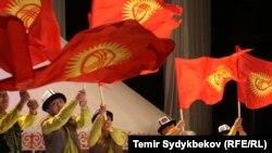 Кыргызстанда президенттик шайлоо 15-октябрда өтөт.