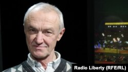 Герман Обухов, российский диссидент и правозащитник