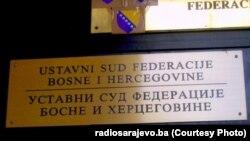 Ustavni sud BiH krajem 2016. neustavnim proglasio dotadašnje odredbe Izbornog zakona o načinu izbora delegata u Dom naroda FBiH