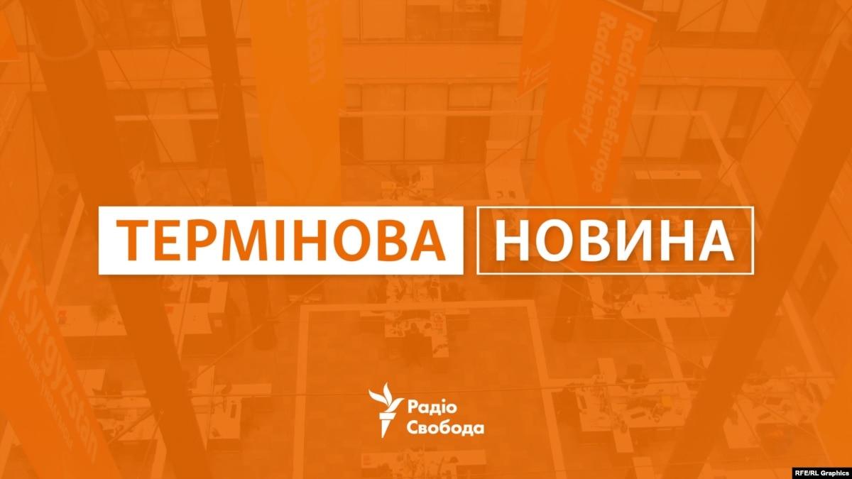 Российские силовики задержали двух людей в оккупированном Крыму