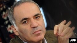 Garry Kasparov is a Russian politician, a former world chess champion, and head of the Human Rights Foundation international NGO.