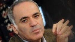 """Лицом к событию. Гарри Каспаров: """"Путин – не классический диктатор, а """"крестный отец"""""""