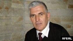 Do 2014. godine bio je ministar unutrašnjih poslova Kosova