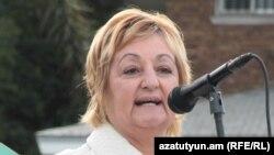 Լիլիան Քեշիշյան