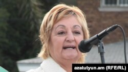 Лилиан Кешишян