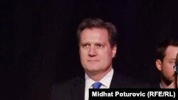 Michael Turner, američki kongresmen