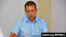 Борис Бабін