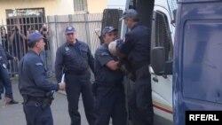 Hapšenja osumnjičenih u Crnoj Gori nakon izbora