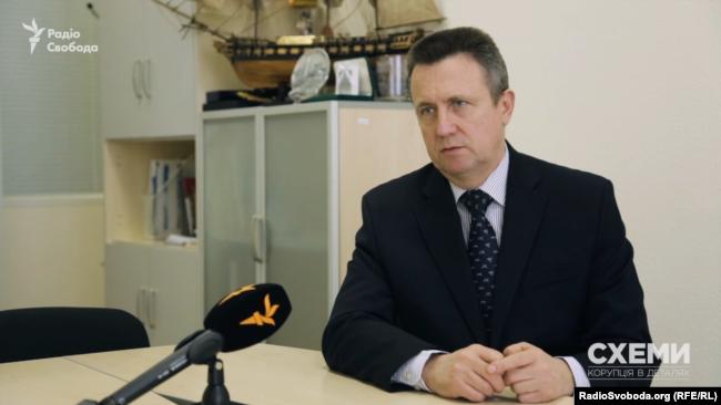 Ігор Кабаненко визнає, що в України вкрай обмежені протимінні спроможності