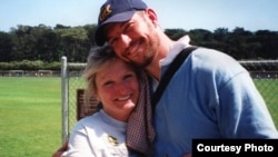 Mark Bingham called his mother, Alice, shortly before he and other passengers rushed the cockpit of United Flight 93 on September 11, 2001, in an attempt to overpower the hijackers.