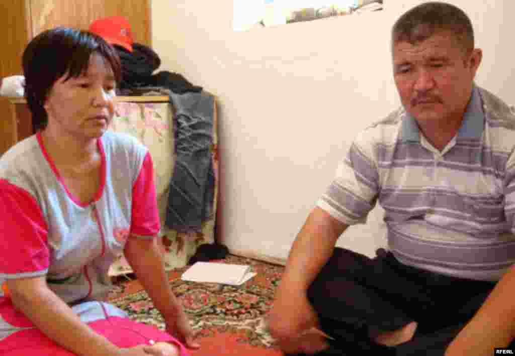 Казахстан. 23 – 27 июля 2012 года #8