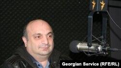 ზურაბ ბენდიანიშვილი