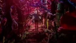Barbie Gets Trashy Makeover By Ukrainian Filmmaker