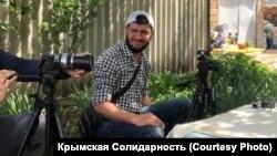 Айдер Кадиров