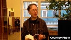 Andrey Polâkov, Qırım şairi