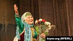 Айше Діттанова
