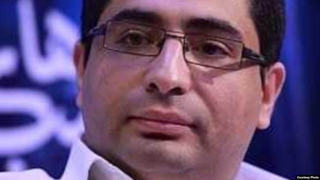 پیمان اسماعیلی، داستاننویس ساکن تهران