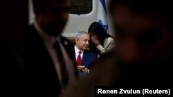 آینده نتانیاهو در راس دولت اسرائیل با ابهامهایی روبهرو شدهاست، هرچند نتیجه نهایی انتخابات و تغییرات احتمالی ممکن است همچنان بهسود او پایان باید