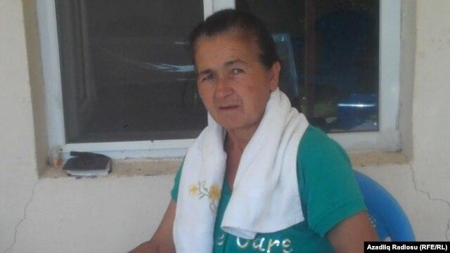Tarbiya Yusifova