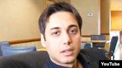 کیانوش سنجرِی، فعال دانشجویی که ۹ ماه را در سلول انفرادی گذراند