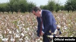 Tajik President Emomali Rahmon abandoned a Russified form of his name in 2007.
