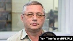 Сергей Калюжный