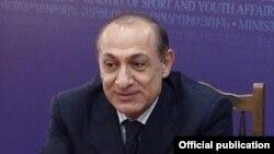 Юрий Варданян