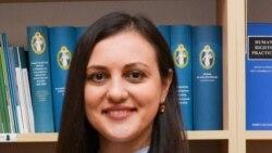 Interviu cu Victoria Virschi