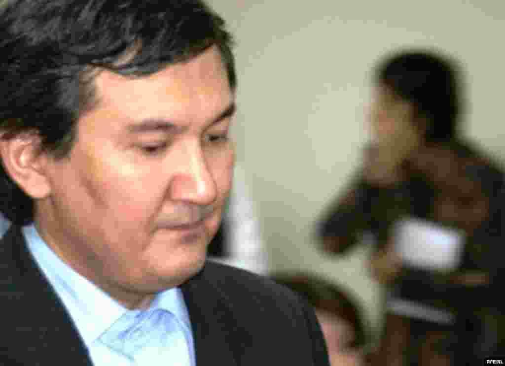 Казахстан. 15 ноября – 19 ноября 2010 года. #17