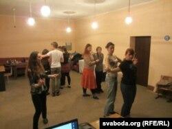 Школа народных танцаў ініцыятывы «Грунт»