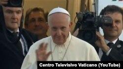 Папата Франциско