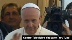 Papa Françesk