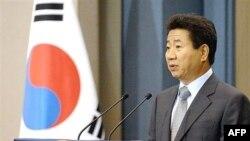Роҳ Му Ҳюн, собиқ президенти Кореяи Ҷанубӣ