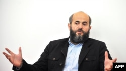 Ojačao stranku direktnim ulaskom u političku arenu: Muamer Zukorlić