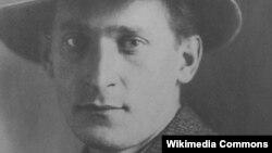 Іван Крушельницький