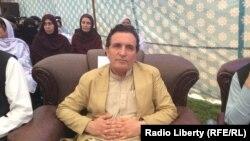 گل پاچا مجیدی یک عضو کمیسیون روابط بین المللی ولسی جرگه