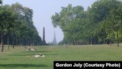 Гайд-парк, Лондон