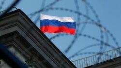 Ваша Свобода | Нові санкції України проти Росії