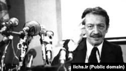 یکی از افرادی که پیش از این وضعیت رده حفاظتی بالا داشت و در فرانسه ترور شد، شاپور بختیار، آخرین نخستوزیر قبل از انقلاب ایران، بود.