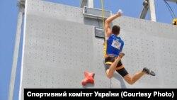 Даниил Болдырев на Всемирных Играх. Вроцлав, 2017 год