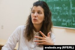 Людміла Якімчык