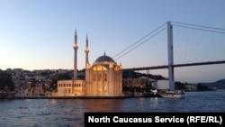 Стамбул (иллюстративное фото).