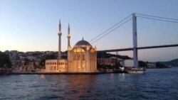 Stambulda türkmenistanly migrant zenany öldürmekde güman edilýän tapyldy