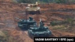 Ռուսաստանյան 200 միլիոն դոլար ռազմական վարկի մատակարարումներն ամբողջությամբ կատարվել են. փոխնախարար