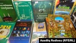 Dini ədəbiyyat satışı