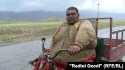 Бобоҷон Маҳмадиев
