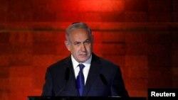 بنیامین نتانیاهو بارها هشدار داده که اسرائیل اجازه نخواهد داد تا ایران در سوریه پایگاه داشته باشد.