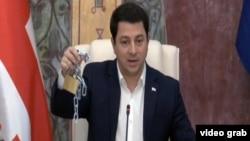 Арчил Талаквадзе