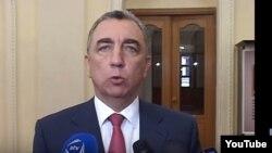 Eldar Əzizov