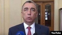 Eldar Əzizov (Youtube)
